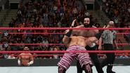 Elias (RAW Ep