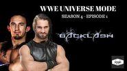 7 - (WWE 2K16 Universe Mode)-2