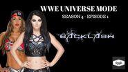 7 - (WWE 2K16 Universe Mode)