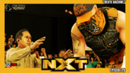 NXT Universe Mode (EP.25)