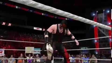 """Episode_53)_-_RAW_-_""""The_Big_Red_Sting""""_-_-WWE2K15"""