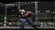 Dean Ambrose retains the WWE Title at Money in the Bank (WWE 2K16 Universe Mode)