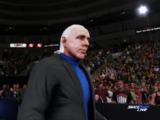 NEWS: Ric Flair announced as NEW Smackdown General Manager
