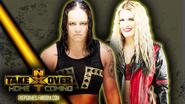 NXT Womens Championship Semi-Finals (2)