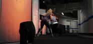 Lynch-Natalya (RAW Ep