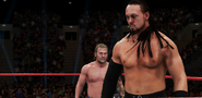 Jericho-Cass (RAW Ep.7) (2)