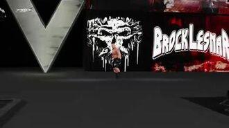 -WWE2K15_-_-UniverseMode_(Episode_45)_-_-VENGEANCE