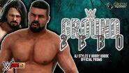 """The Final Encounter"" - Official Promo for Bobby Roode v"