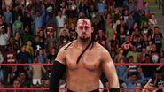 Big Cass (RAW Ep.7) (3)