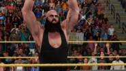 KOTRSemiFinal (Reigns-Strowman) (11) - King of the Ring (2017)