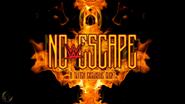 No Escape Poster (1)