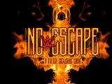 WWE No Escape (GreshDigiTV Special)