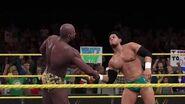 "-WWE2K15 Universe Mode - NXT - Episode 4 - ""The Fallout"""