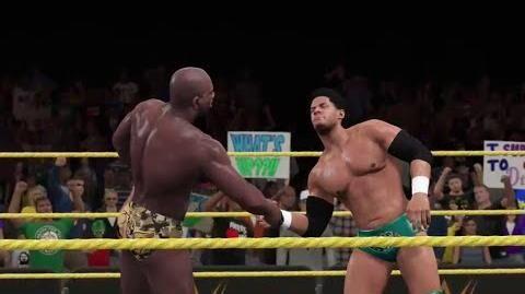 "-WWE2K15_Universe_Mode_-_NXT_-_Episode_4_-_""The_Fallout"""