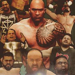 WWE Summerslam (Year IV)