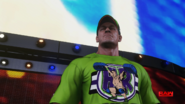 John Cena (RAW Ep4) (2)