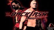WWE 2K18 Universe Mode - Backlash Promo