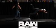 HBK-Flair (RAW EP.59) (2)