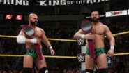 RAWTagTeamTitles (19) - King of the Ring (2017)