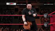 Samoa Joe (RAW Ep.6) (4)