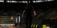 GauntletMatch (116) - King of the Ring (2017)