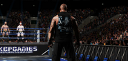 The Bar-Gallows (SDLive Ep