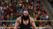 KOTRSemiFinal (Reigns-Strowman) (15) - King of the Ring (2017)