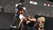 Sonya Deville-Toni Storm (NXT EP