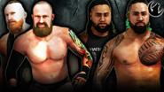 Tag Team Championship (2)