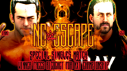 Cole-Strong (WWE No Escape)