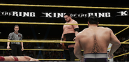 GauntletMatch (68) - King of the Ring (2017)