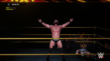Bobby Roode NXT EP.1