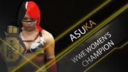 Women's Championship (Asuka) (1)