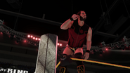 Kick-Off Tag (18) - King of the Ring (2017)