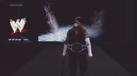 "-WWE2K15_Universe_Mode_-_Smackdown!_-_Episode_30_-_""The_Family_Returns"""