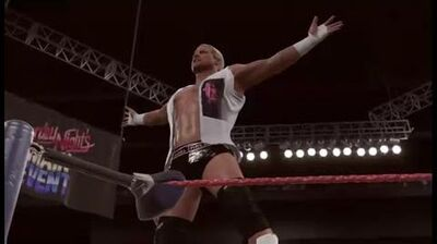 "-WWE2K15_Universe_Mode_-_-SNME_-_Episode_8_-_""A_Main_Event_Return"""