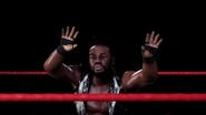 Xavier Woods (RAW Ep.6) (3)