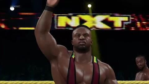 """-WWE2K15_Universe_Mode_-_NXT_-_Episode_3_-_""""The_New_Generation"""""""