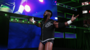 Cedric Alexander (RAW Ep.5) (1)