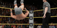 Kick-Off Tag (4) - King of the Ring (2017)