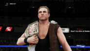 Pete Dunne vs. Johnny Gargano (SD Live Event) 2