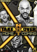 Takeover 4 Poster