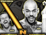 NXT Takeover 4: Homecoming