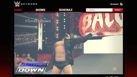 """-WWE2K16_Universe_Mode-_Smackdown!_-_EP.41_-_""""FIGHT_FOR_SUPREMACY"""""""