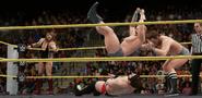 Kick-Off Tag - King of the Ring (2017) (2)