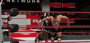 Styles-Gable (RAW Ep.7) (6)