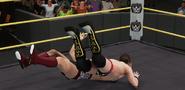 Kick-Off Tag (7) - King of the Ring (2017)