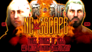 3 Stages of Hell (WWE No Escape) (1)