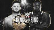 World Heavyweight Championship Last Man Standing (King of the Ring Promo)