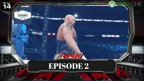 02._WWE_RAW_May_2015_Week_1_-_THE_DRAFT_(WWE_2K16_Universe_Mode)